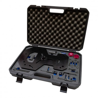 UNT-F6717TWIN CLUTCH DRY TRANS. REMOVER & INSTALLER (DPS6 TRANSMISSION)