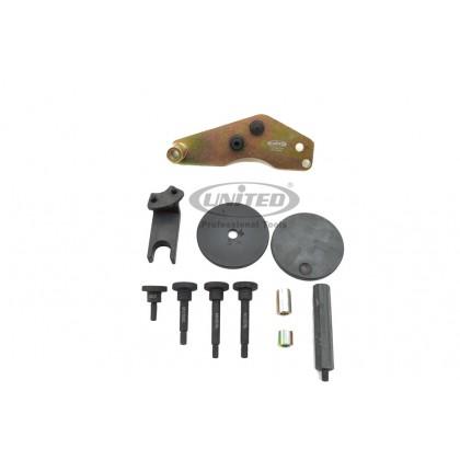 UNT-B6603 BMW VACUUM PUMP SEAL CAP INSTALLER & REMOVER (N53, N54, N55)