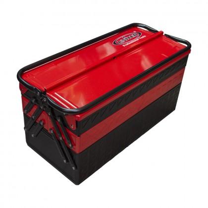 UNTB-573   METAL BOX WITH 5 EVA TOOLS (65PCS)