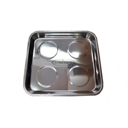 UNT-3727      SQUARE TYPE MAGNETIC PARTS TRAY