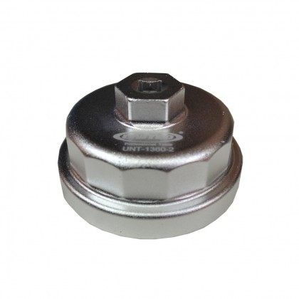 """UNT-1360-2   3/8"""" TOYOTA & LEXUS OIL FILTER WRENCH (ALUMINUM FORGED)"""