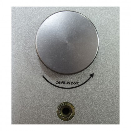 UNT-4315   SMOKE DIAGNOSTIC LEAK DETECTOR