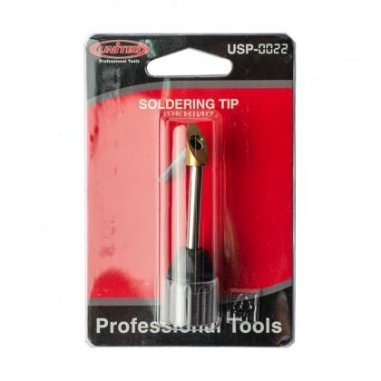 USP-0022   #22 PLASTIC WELDING TIP-30W W/PIPE GUIDE