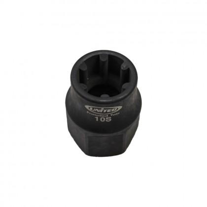 "UNT-47011/2"" RIBE SOCKET (M10S; TOYOTA)"