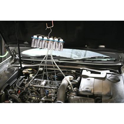 UNT-270FLOW METER COMMON RAIL ADAPTOR SET