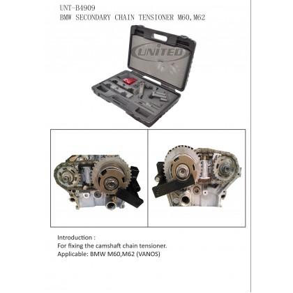 UNT-B4909BMW SECONDARY CHAIN TENSIONER LOCKING TOOLS (M60, M62)