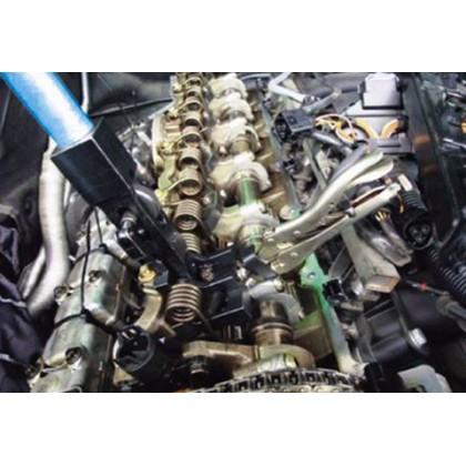 UNT-B4187   BMW VALVE SPRING REMOVER & INSTALLER (N51, N52, N53, N54)