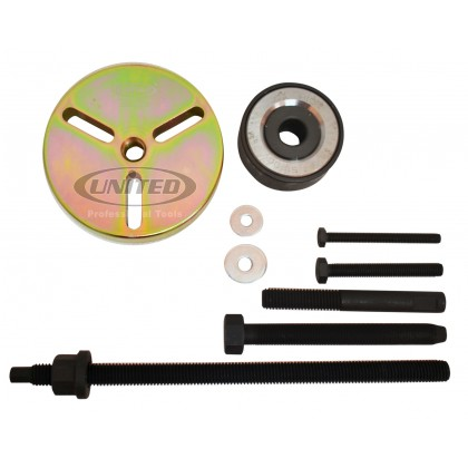 UNT-B4293BMW/ MINI TIMING BELT PULLEY INSTALLER/ REMOVER  (R53/ W11)