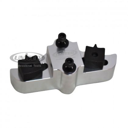 UNT-A4171VW, AUDI CAMSHAFT SPROCKET LOCKING TOOL (1.8, 2.0 TSFI)