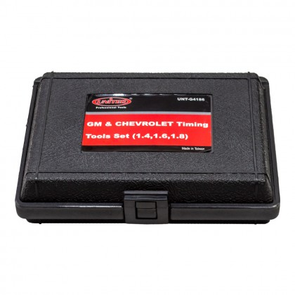 UNT-G4186GM, CHEVROLET ENGINE TIMING TOOL (1.4, 1.6, 1.8)