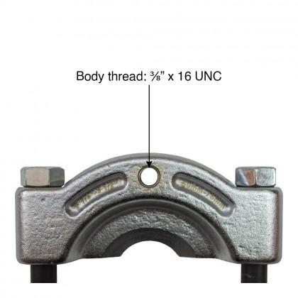 UNT-9005BEARING SEPARATOR (50MM X 75MM)