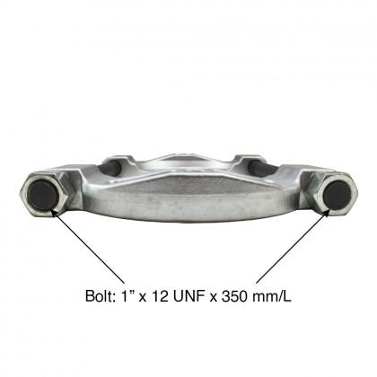 UNT-9035BEARING SEPARATOR (150MM x 200MM)