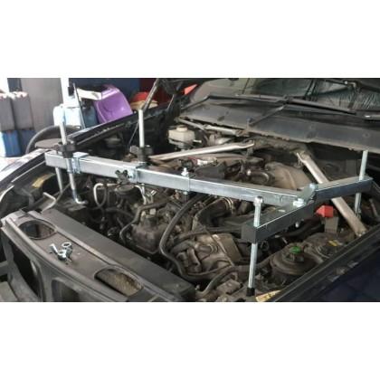UNT-ES421UNIVERSAL TRANSVERSE ENGINE SUPPORT