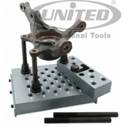 UNT-9092 UNIVERSAL PRESS SUPPORT SET