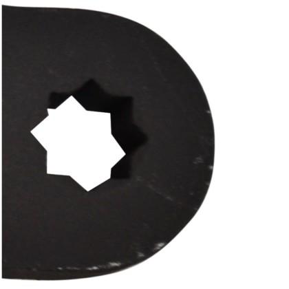 """UTT-40191/2"""" Fuso Oil Mist Filter Wrench"""