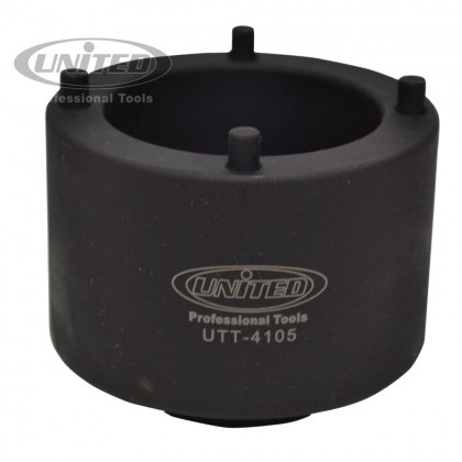 "UTT-4105	3/4"" FUSO STEERING MECHANISM OIL SEAL SOCKET"