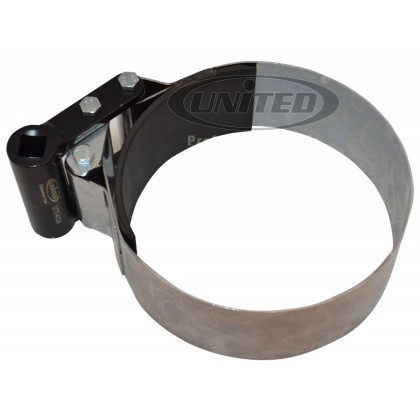 "UTT-4124	1/2"" MAN, SCANIA AIR DRYER FILTER WRENCH"
