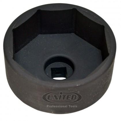 """UTT-62963/4"""" HINO REAR WHEEL AXLE NUT SOCKET"""