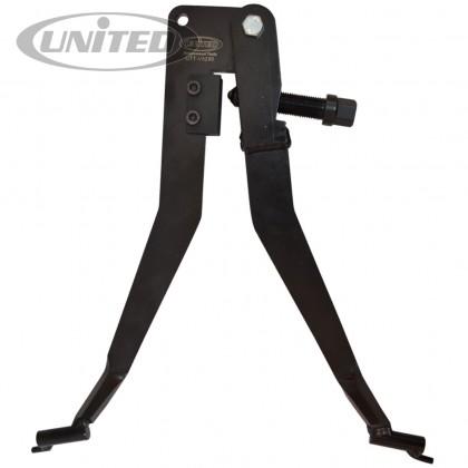 UTT-V5290    VOLVO TRUCK FRONT&REAR BRAKE SHOE LINING INSIDE CALIPER N7,10,12,F7,12,16,FH12,16